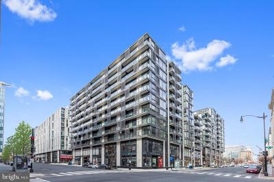 Condo For Sale: 925 H Street NW #608