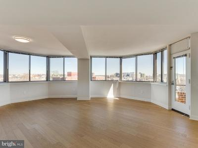 Rental For Rent: 1200 N Street NW #811