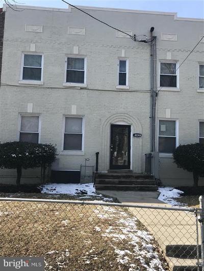Rental For Rent: 4044 7th Street NE