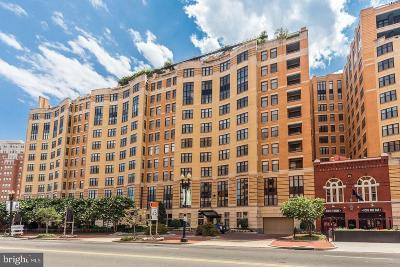 Rental For Rent: 400 Massachusetts Avenue NW #411