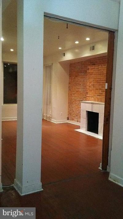 Washington Condo For Sale: 1433 Clifton Street NW #1