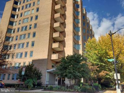 Rental For Rent: 2800 Wisconsin Avenue NW #301