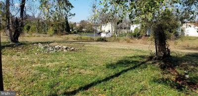 Residential Lots & Land For Sale: 4515 Polk Street NE