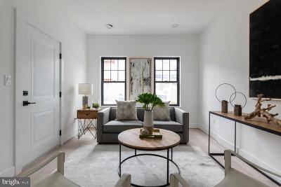 Washington Multi Family Home For Sale: 1411 Oak Street NW