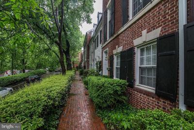 Washington Rental For Rent: 2527 Waterside Drive NW