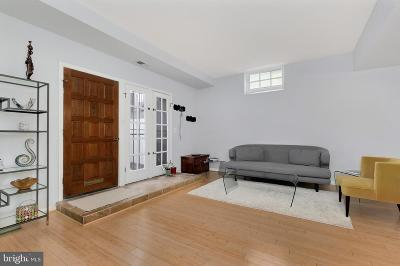 Washington Condo For Sale: 1715 15th Street NW #E