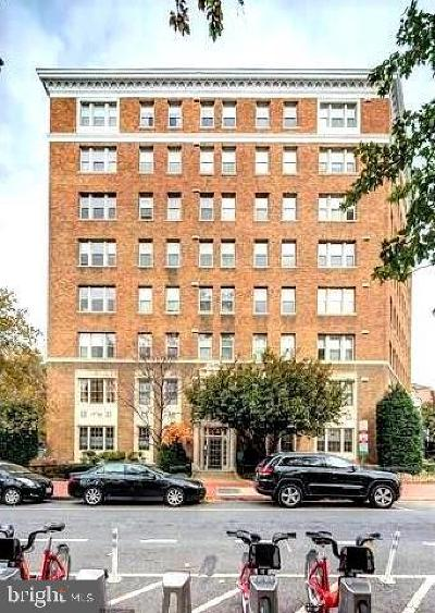 Washington Condo For Sale: 1621 T Street NW #T6