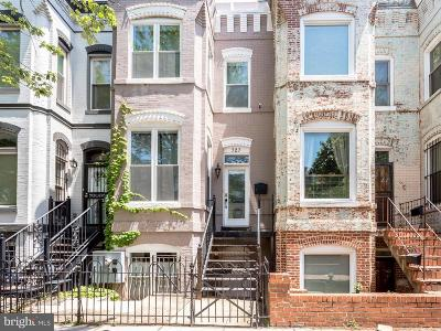 Noma Townhouse For Sale: 727 6th Street NE