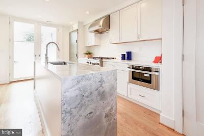 Capitol Hill, Capitol Hill East, Capitol Hill/H Street, Capitol Square Place Townhouse For Sale: 322 A Street NE