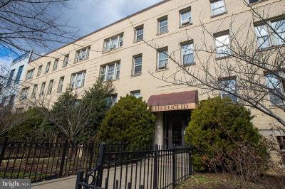 Washington Condo For Sale: 1439 Euclid Street NW #B1/01