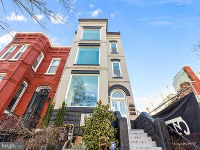 Old City #2 Condo For Sale: 1510 6th Street NW #1