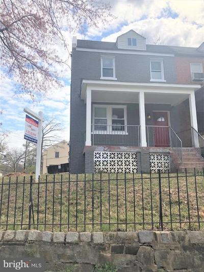 Single Family Home Active Under Contract: 117 53rd Street NE