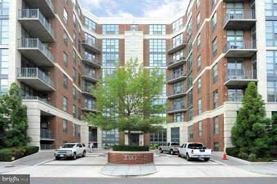 Condo For Sale: 2020 12th Street NW #502