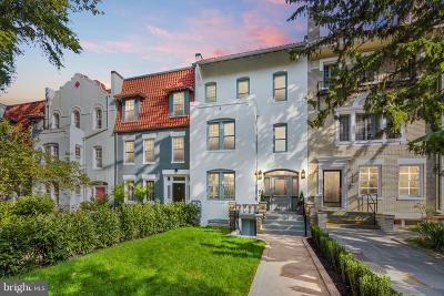 Kalorama Condo For Sale: 2341 Ashmead Place NW #2