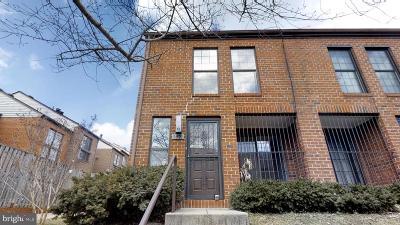 Woodridge Condo For Sale: 1801 Channing Street NE #1801