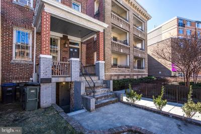 Rental For Rent: 1344 Park Road NW