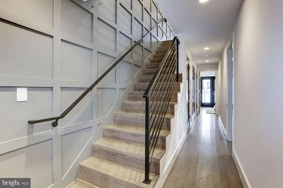 Petworth Condo For Sale: 724 Taylor Street NW #2