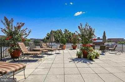 Georgetown Condo For Sale: 2500 Q Street NW #445