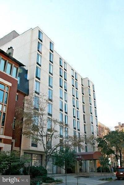 Dupont Circle Condo For Sale: 1800 R Street NW #904