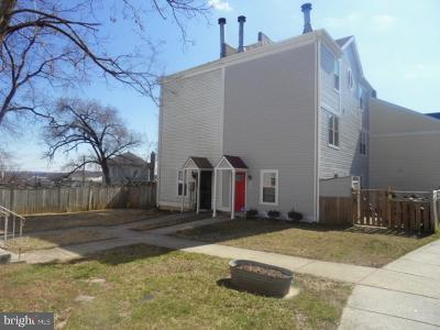 Washington Condo For Sale: 1864 Bryant Street NE