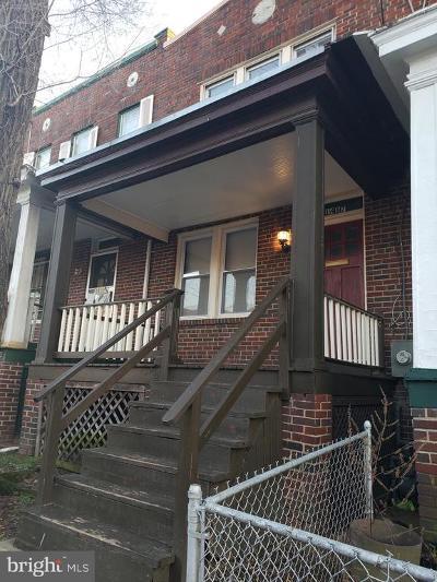Rental For Rent: 1467 Ridge Place SE