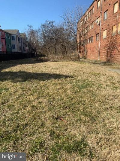 Residential Lots & Land For Sale: 2917 Knox Place SE