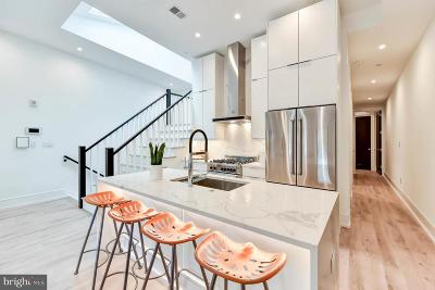 Dupont Circle Condo For Sale: 1524 18th Street NW #PENTHOUS