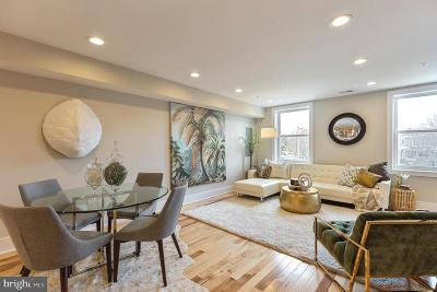 Petworth Condo For Sale: 3716 13th Street NW #2