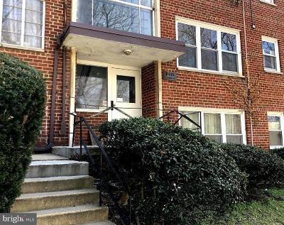 Rental For Rent: 2321 Altamont Place SE #204