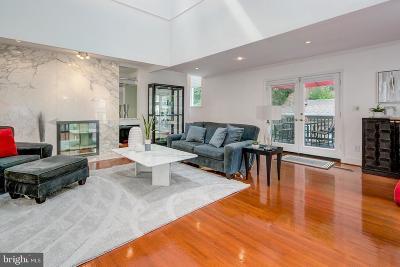 Washington Multi Family Home For Sale: 2826 Arizona Avenue NW