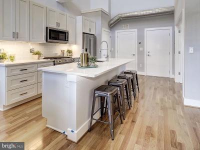 Capitol Hill Condo For Sale: 1512 K Street SE #7