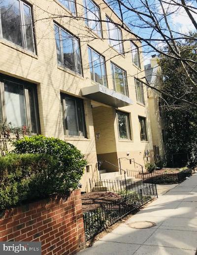 Washington Condo For Sale: 2639 15th Street NW #302