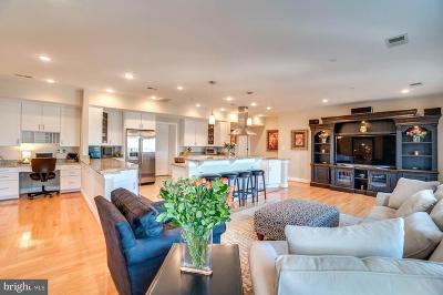 Washington Condo For Sale: 5511 Colorado Avenue NW #501