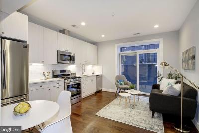 Washington Condo For Sale: 37 Missouri Avenue NW #13