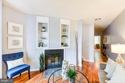 Washington Townhouse For Sale: 615 14th Place NE