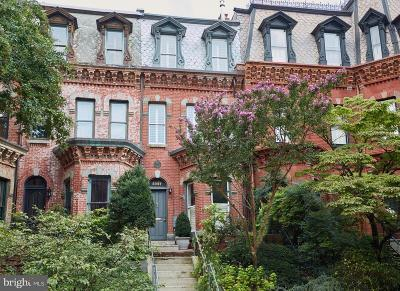Washington DC Townhouse For Sale: $1,895,000