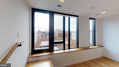 Washington Condo For Sale: 57 N Street NW #UNIT 418
