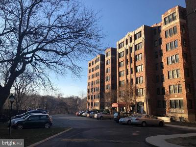 Condo For Sale: 3900 14th Street NW #403