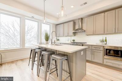 Washington Condo For Sale: 811 Upshur Street NW #10