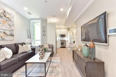 Washington Condo For Sale: 1461 Chapin Street NW #3