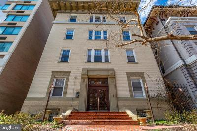 Washington Condo For Sale: 1322 15th Street NW #43