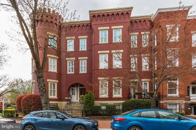 Townhouse For Sale: 2 6th Street NE