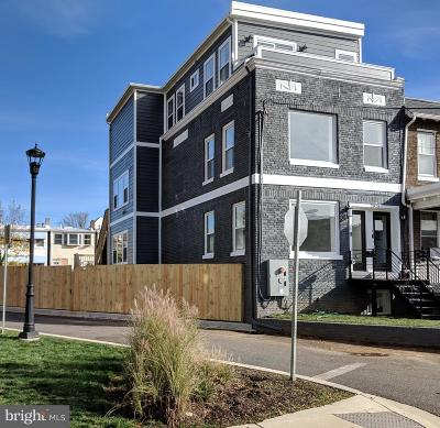 Brookland Condo For Sale: 2829 5th Street NE #PH