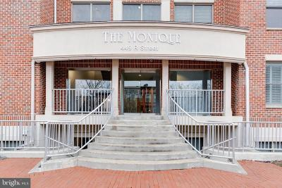 Shaw Condo For Sale: 449 R Street NW #11