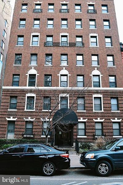 Washington DC Single Family Home For Sale: $549,999