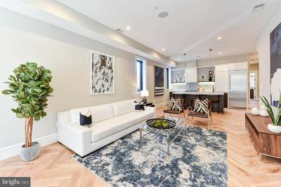 Dupont Circle Condo For Sale: 2139 N Street NW #3