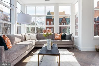 Dupont Circle Condo For Sale: 1500 17th Street NW #B