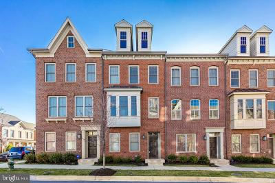 Townhouse For Sale: 162 Concord Place NE