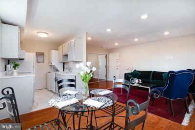 Washington Condo For Sale: 3415 5th Street SE #21