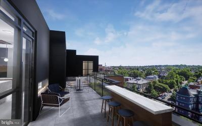 Shaw Condo For Sale: 618 T Street NW #208